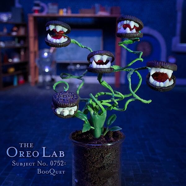 Oreo Laboratorium