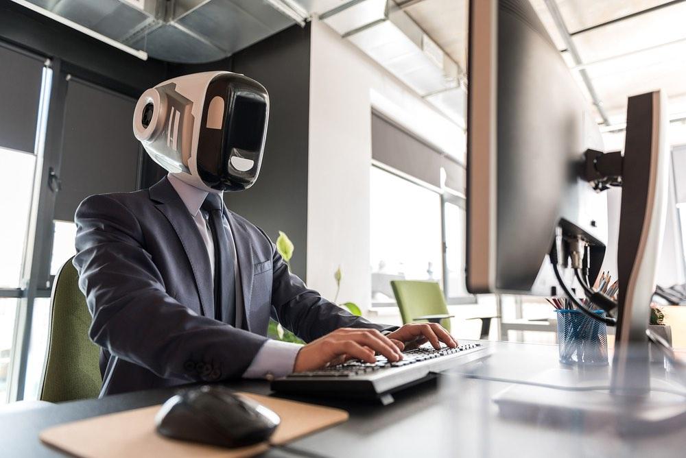 Как искусственный интеллект меняет бизнес. Подбор персонала