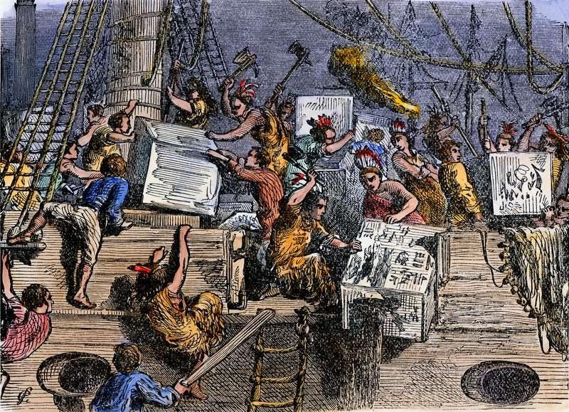 Кредитный кризис владычицы морей